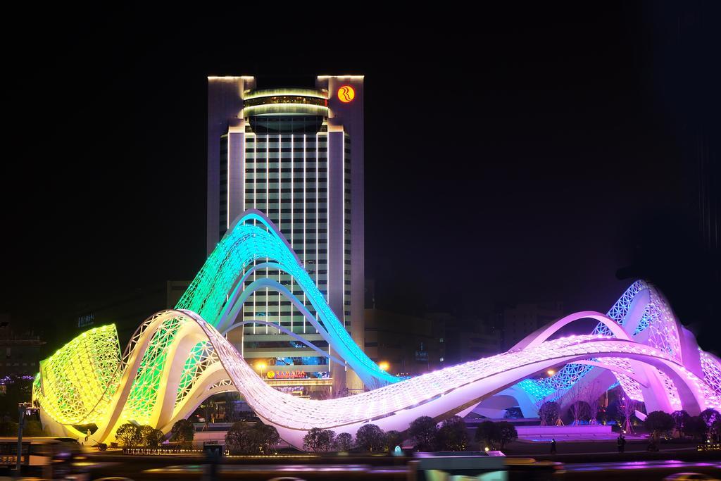 Ramada Plaza Optics Valley Hotel Wuhan (Best of Ramada Worldwide)