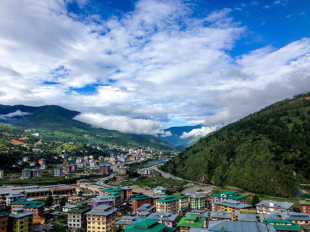 Butão - Viajar depois da Pandemia