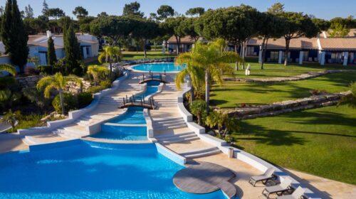 Algarve | Pestana Vila Sol Vilamoura c/ Observação Golfinhos | 2 noites