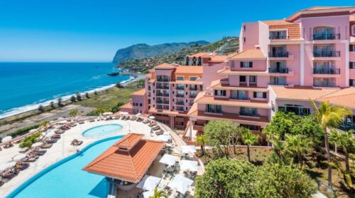 Madeira | Pacote com tudo Incluído hotel Royal Pestana