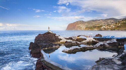 Pacote Madeira + Porto Santo | Voos + Alojamentos
