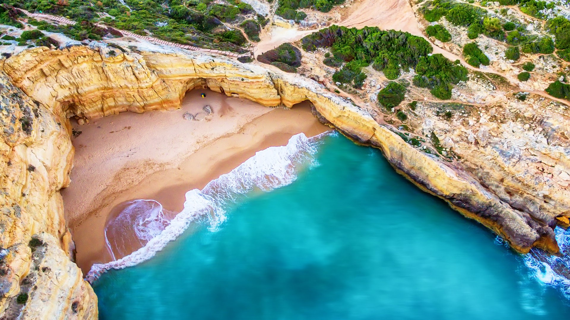 Algarve   Pestana Viking Beach & Spa Resort   2 noites