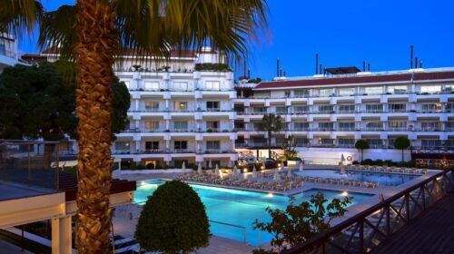 Algarve | Aqualuz Lagos Hotel c/ passeio de barco | 2 noites