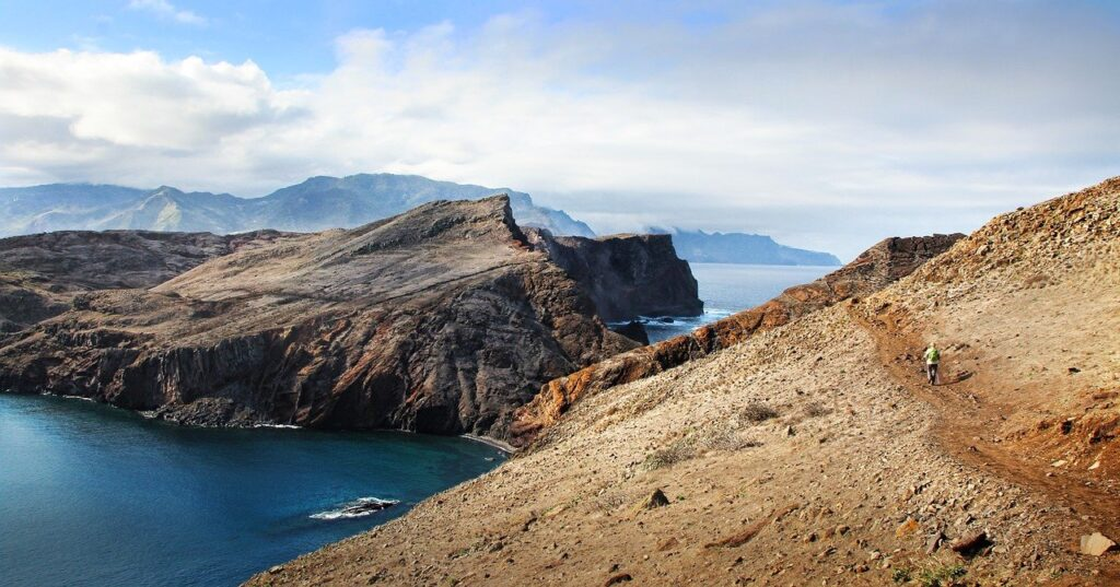 Razões para Visitar Madeira 2021